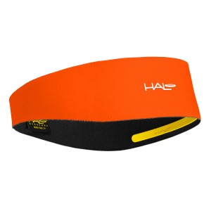 Halo II SweatBlock Headband - Orange