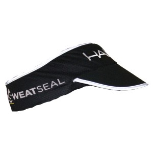 Halo Ultralight Sweat Seal Sports Visor