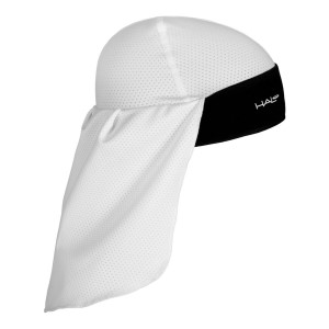Halo Skull Cap and Tail
