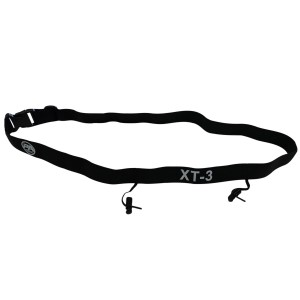 XT-3 Triathlon Race Belt